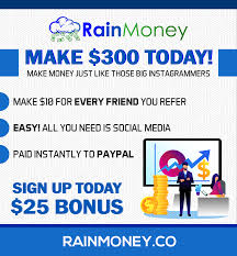 Resultado de imagen de rain money images
