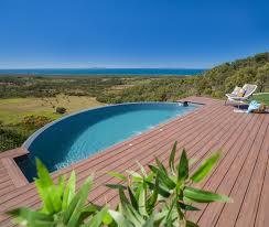 outdoor garden inground pool s