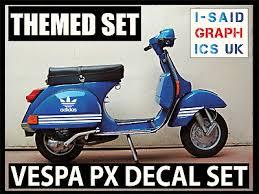 Adidas Style Vespa Px Stripe Sticker Set Decals In Black Mod 66 Archives Statelegals Staradvertiser Com