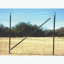 Wedge Loc Single Diagonal Brace Set For T Post Corners T Post Hardware Fencing Equipment Farm Ranch Supplies Farm Ranch Nasco
