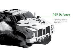 agp 50 years glazing the future
