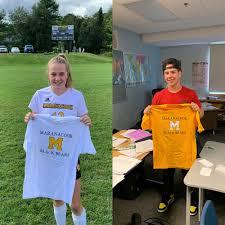 Maranacook Middle/High School Athletics