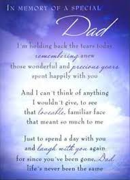 fathers day poem for dad in heaven google search dad quotes