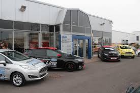 ford cheltenham car dealer reviews