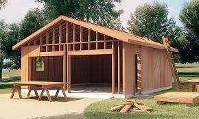 estimate the cost to build a garage