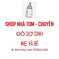 Shop nhà Tom - Chuyên đồ sơ sinh cho mẹ và bé - Home
