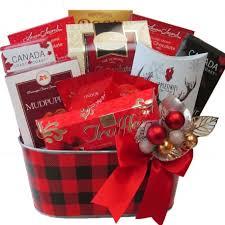 calgary sweet gift baskets