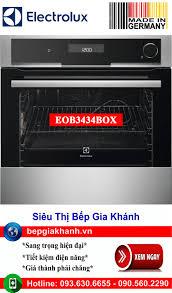 Lò nướng lắp âm tủ Electrolux EOB8857AAX nhập khẩu Đức, lò nướng, lò nướng  điện, lò nướng điện đa năng, lò nướng mini, lò nướng bánh, lò nướng lock  and lock, lo