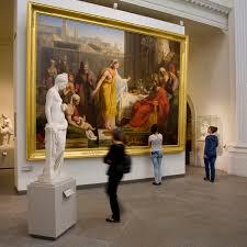 fine arts museum lyon france