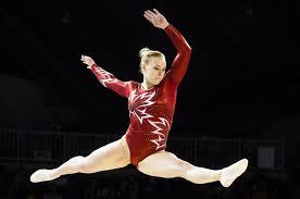 pan am games gymnastics