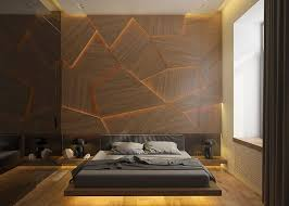 wood wall can influence a space s decor