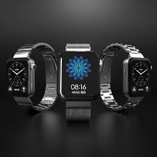 Metal strap for Xiaomi mi watch ...