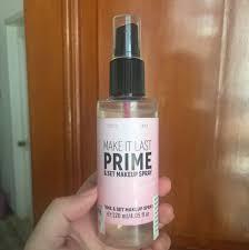 victoria s secret prime set makeup
