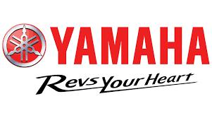 yamaha motor corporation vector logo