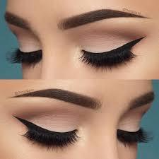 50 impressive evening makeup eyeliners