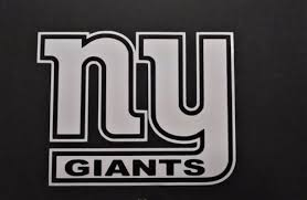 Car Truck Graphics Decals Auto Parts And Vehicles A New York Giants Vinyl Decal For Laptop Windows Wall Car Boat Megeriancarpet Am