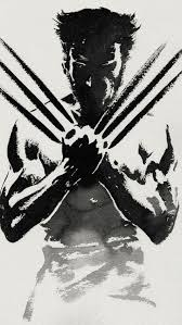 wolverine wallpapers for mobile