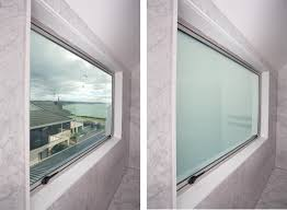 benefits of smart glass windows smart