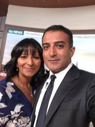 """Adil Ray OBE on Twitter: """"Pleased to be back co presenting @GMB ..."""