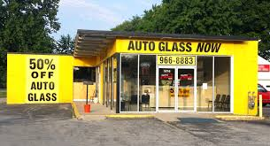 windshield replacement auto gl now