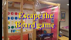 Escape Room For School Age Kids 1 6 Grades Youtube