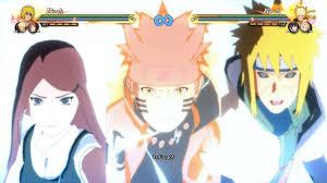 Naruto Shippuden Ultimate Ninja Storm 4 - All Team Ultimate Jutsus ...