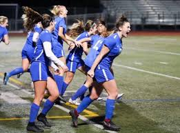 Girls Varsity Soccer Advances to NCS Finals – Acalanes Boosters