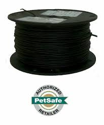 Heavy Duty Underground Dog Fence Wire 1000 500 Ft 1 To 1 2 Acre Sizes 14g 20g For Sale Online