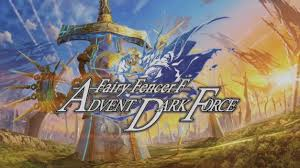 Introducing System Screenshots For Fairy Fencer F Advent Dark Force 20 Discount Announced Switching Worlds