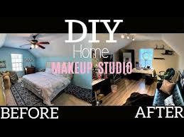 diy makeup studio bella s beauty you
