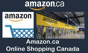Amazon.ca - Amazon Online Shopping Canada | Amazon online shopping ...