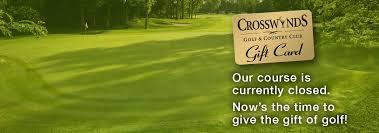 crosswinds golf country club