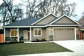 nice exterior paint ideas for small