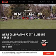 Afl Grand Final 2019 Date And Time ...