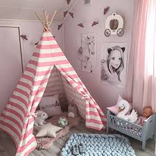 17 Best Kids Teepee Tents Reviewed For 2020 Pigtail Pals