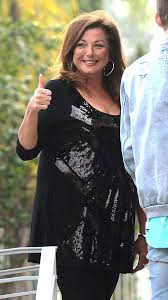 Abby Lee Miller Has Emergency Spinal Surgery - E! Online