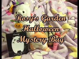 rosy s garden mystery bag