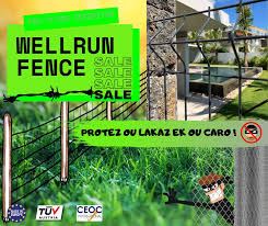 Wellrun Ltd Sale Panel Fence As From Rs725 Vat M Call Us On 54461972 For More Info Facebook