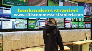 bookmakers stranieri – Tous Les Casinos en Ligne | Online Casino