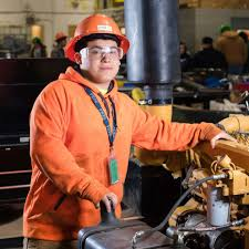 Machine Equipment Repair | Job Corps