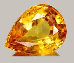 the yellow sapphire hd