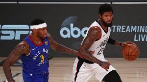 NBA Playoffs 2020: Los Angeles Clippers vs. Denver Nuggets series preview |  NBA.com Australia