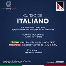Embajada de Italia en Paraguay - Post