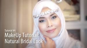 adlina anis make up tutorial 04 feat