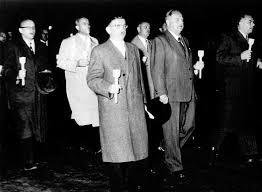 Resultado de imagen para El Rosario y la liberación de Austria