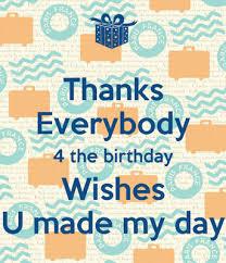 thank you whatsapp status for birthday wishes birthday wishes
