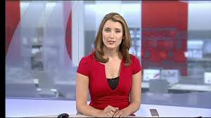 UK Regional News Caps: Adele Robinson - Look North (North East & Cumbria)