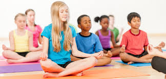 5 Tips for Teaching Yoga to Your Kids - Yoga Fever