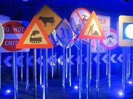 Warning Sign Wikipedia