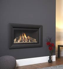 which gas fires are the most efficient